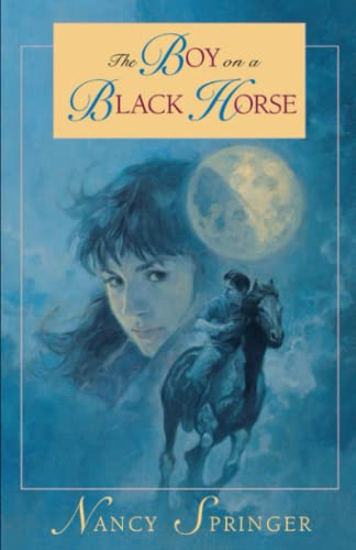 9781442413535: The Boy on a Black Horse