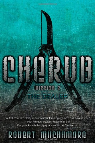 9781442413610: The Dealer (Cherub)