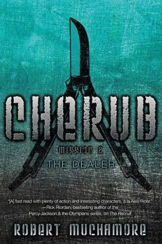 9781442413610: The Dealer (CHERUB)