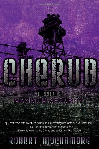 9781442413627: Maximum Security (Cherub)