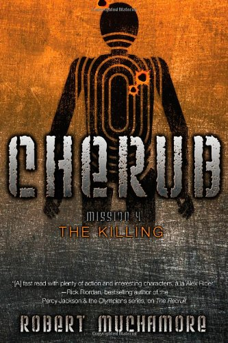 9781442413634: The Killing (Cherub)
