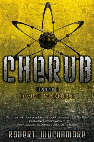 9781442413641: Divine Madness (CHERUB)