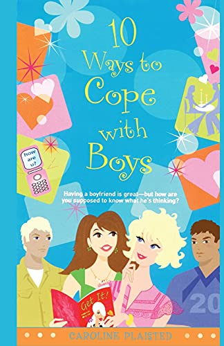 9781442414174: 10 Ways to Cope with Boys
