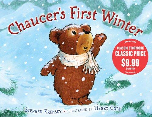 9781442416581: Chaucer's First Winter