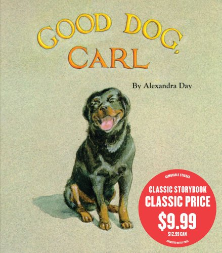 9781442416604: Good Dog, Carl