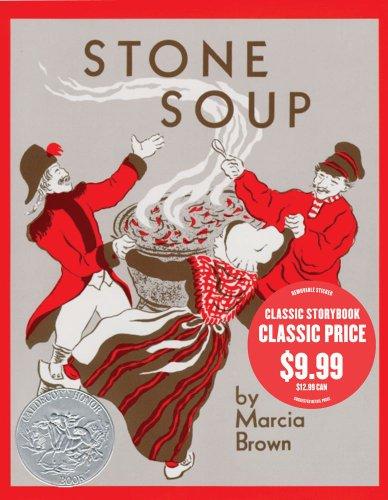 9781442416659: Stone Soup