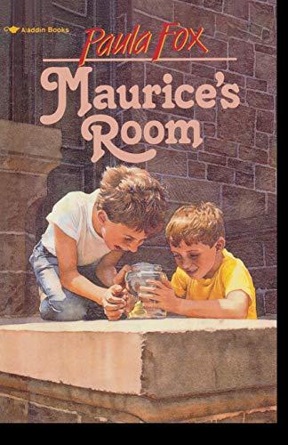 9781442416789: Maurice's Room