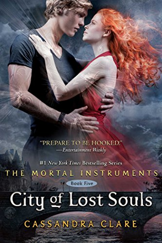 9781442416864: City of Lost Souls