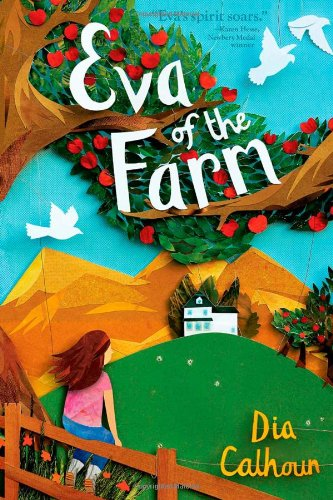 EVA OF THE FARM (Signed)