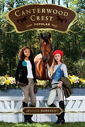 Popular (Canterwood Crest): Burkhart, Jessica