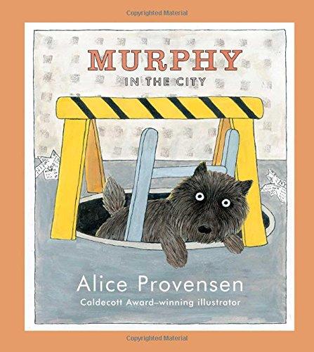 Murphy in the City: Alice Provensen