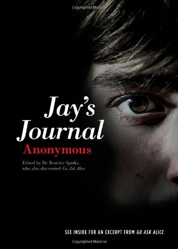 9781442419933: Jay's Journal