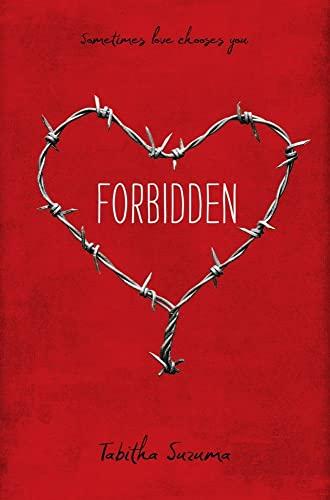 9781442419957: Forbidden