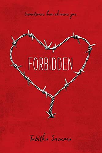 9781442419964: Forbidden