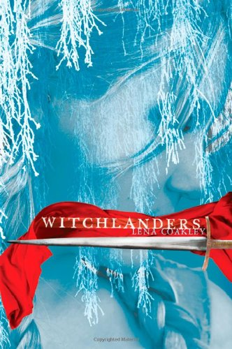 9781442420045: Witchlanders