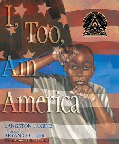 9781442420083: I, Too, Am America