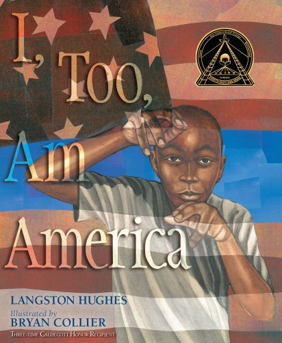 I, Too, Am America (1442420081) by Langston Hughes