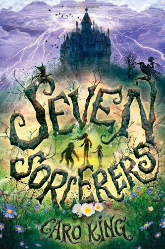 Seven Sorcerers: King, Caro