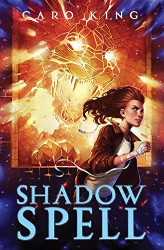 9781442420458: Shadow Spell