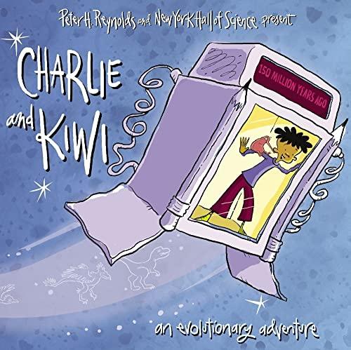 9781442421127: Charlie and Kiwi: An Evolutionary Adventure