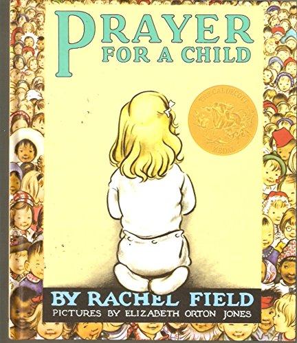 9781442421202: Prayer for a Child