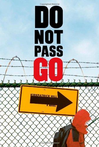 9781442421226: Do Not Pass Go