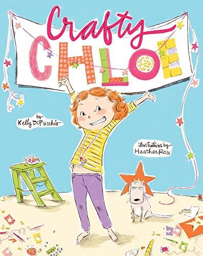 9781442421233: Crafty Chloe