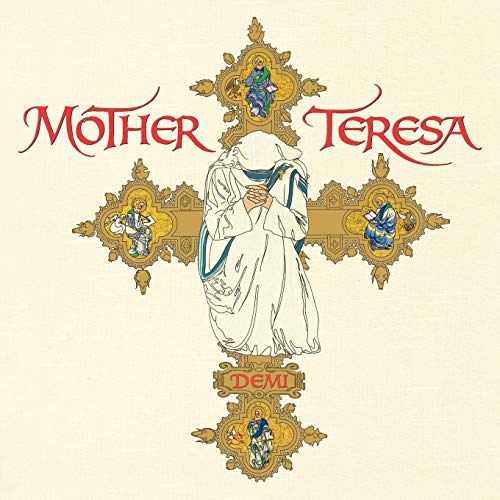 9781442421523: Mother Teresa (black and white edition)