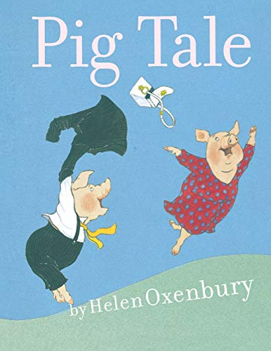9781442421530: Pig Tale