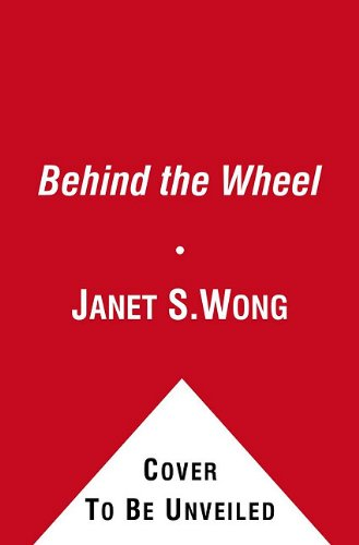 9781442421547: Behind the Wheel: Driving Poems