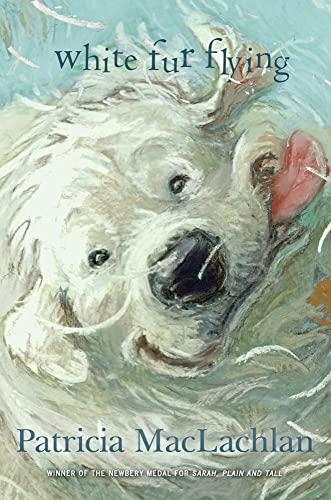 9781442421714: White Fur Flying