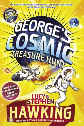 9781442421752: George's Cosmic Treasure Hunt (George's Secret Key)