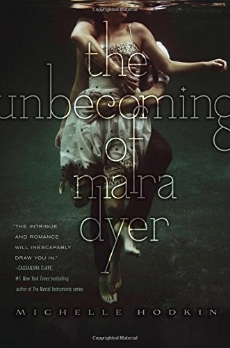 9781442421776: the unbecoming of Mara Dyer