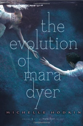 9781442421790: The Evolution of Mara Dyer (The Mara Dyer Trilogy)