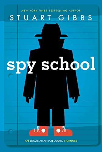 9781442421837: Spy School