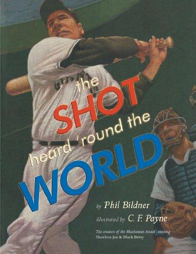 9781442421950: The Shot Heard 'Round the World