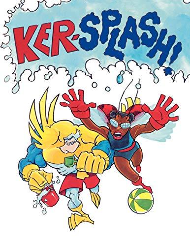 9781442421967: Ker-splash!