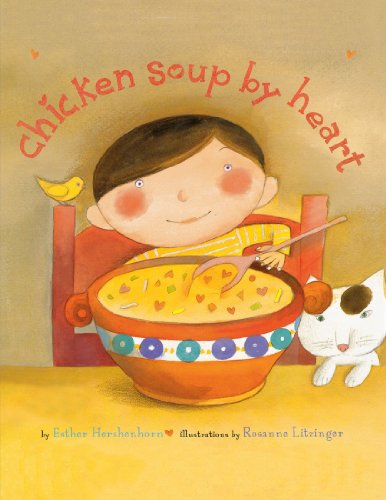 9781442421974: Chicken Soup By Heart