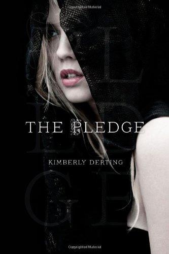 9781442422018: The Pledge