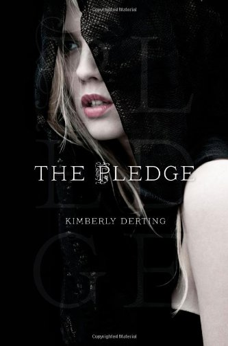9781442422018: The Pledge (The Pledge Trilogy)