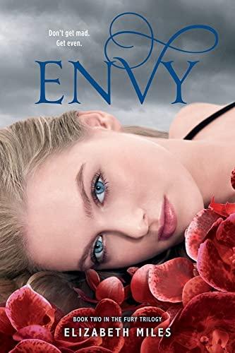 9781442422223: Envy (Fury)