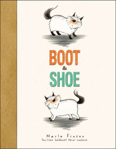 9781442422476: Boot & Shoe