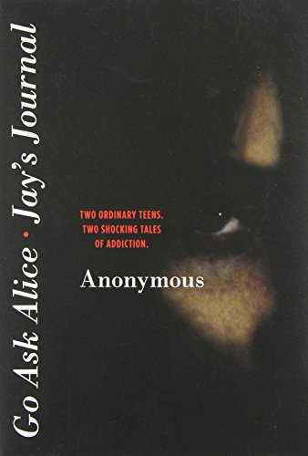 9781442423107: Go Ask Alice/Jay's Journal