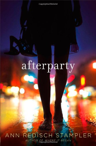 9781442423244: Afterparty