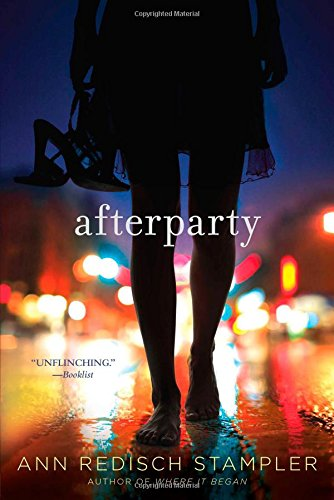 Afterparty: Stampler, Ann Redisch