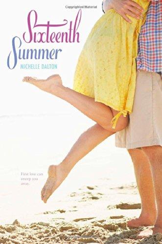 9781442423442: Sixteenth Summer