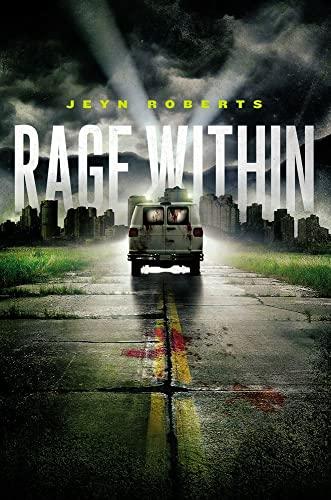 9781442423541: Rage Within (Dark Inside)
