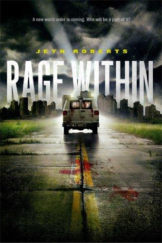 9781442423558: Rage Within (Dark Inside)