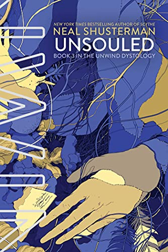 9781442423695: UnSouled (Unwind Dystology)