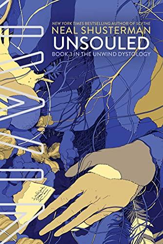 9781442423701: Unsouled (Unwind Dystology)